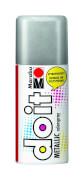 Marabu do it METALLIC, Metallic-Silber 782, 150ml