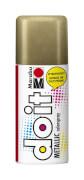 Marabu do it METALLIC, Metallic-Gold 784, 150ml