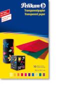 Transparentpapier 233 M/10