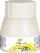 SOLO GOYA  Acrylic Medium Pouring-Fluid 250ml