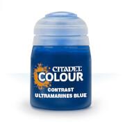 Games Workshop 29-18 C:ULTRA BLUE 18ML X6