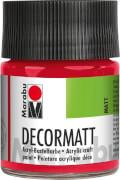 Marabu Marabu-Decormatt 031, 50 ml