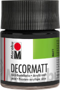 Marabu Marabu-Decormatt 073, 50 ml