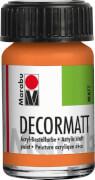 Marabu Marabu-Decormatt 013, 15 ml