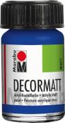 Marabu Marabu-Decormatt 055, 15 ml