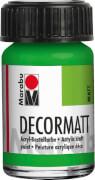 Marabu Marabu-Decormatt 066, 15 ml