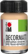 Marabu Marabu-Decormatt 029, 15 ml
