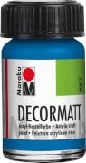 Marabu Marabu-Decormatt 095, 15 ml