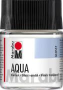 Marabu 50ml Aqua-Klarlack