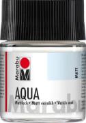 Marabu 50ml Aqua-Mattlack