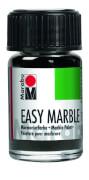 Marabu 15ml Silber Easy marble