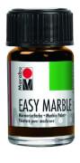 Marabu 15ml Gold Easy marble