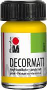Marabu Marabu-Decormatt 019, 15 ml