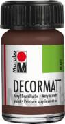 Marabu Marabu-Decormatt 040, 15 ml