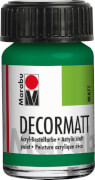 Marabu Marabu-Decormatt 067, 15 ml