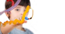 FingerMax (2), Kindergarten - Schule sortiert