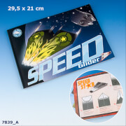 Depesche 7839 Speed Glider Creative Book