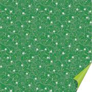 Faltblatt Curlie 15x15 64Bl gn