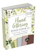 TOPP Handlettering Mixed Paper A6 Cottage-Farben