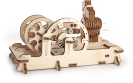 UGEARS Engine (Motor)