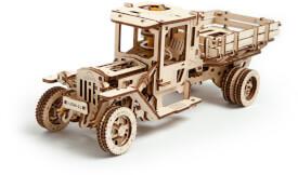 UGEARS Truck (Lastwagen)