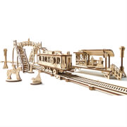 UGEARS Tram Line - Mechanical