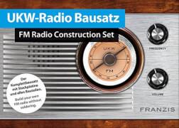 Franzis UKW-Radio-Bausatz (zu