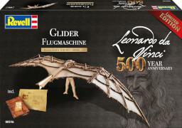 REVELL Flugmaschine (500 Years LdV) 1:8