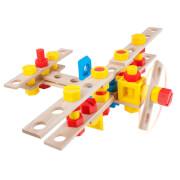 Flugzeug (50 Teile)