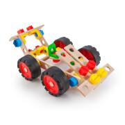 Rennwagen (55 Teile)