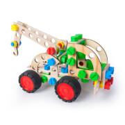 Abschleppwagen (102 Teile)