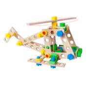 Hubschrauber (80 Teile)