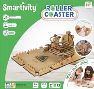 Smartivity Roller Coaster 136 Teile