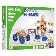 Smartivity Robo Former 81 Teile