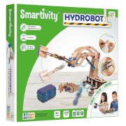 Smartivity HydroBot 256 Teile