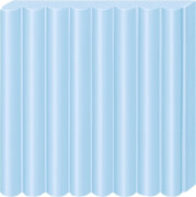 FIMO aqua pastell soft effect