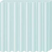 FIMO mint pastell soft effect