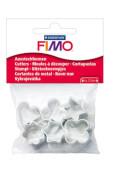 Zubehör FIMO Ausstechf. metal