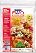 Zubehör FIMO mould FröhlicheW