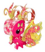 Mattel AmiGami Schmetterling mit Herzlocher