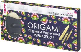 Origami Werkzeuge Set