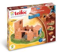 Teifoc Burg  Haus
