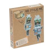 Re-Cycle-Me Make a Robot Themenbox