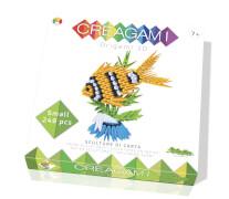 Creagami - Fisch - 249 Teile