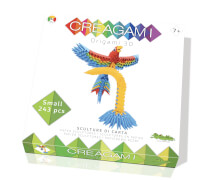 Creagami - Papagei - 243 Teile