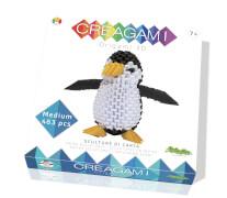 Creagami - Pinguin - 463 Teile