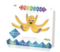 Creagami - Krake - 479 Teile