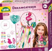 Dreamcatcher Flamingo