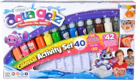 Aqua Gelz Mega Set