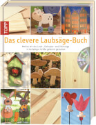 Clevere Laubsäge-Buch